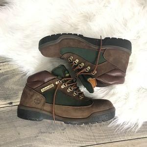 Timberland Men's Field Boots